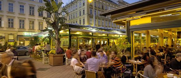 Vienna Calling: Ab Oktober mit easyJet nach Wien