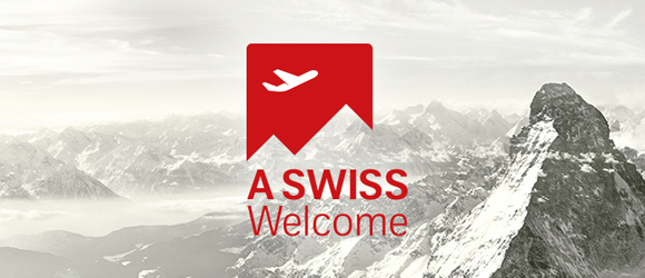 Swiss International Air Lines: Win a trip to Switzerland!
