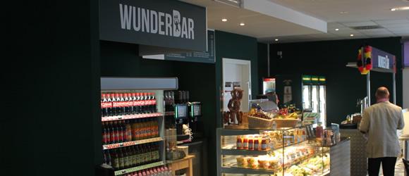 WunderBar opens in Schönefeld