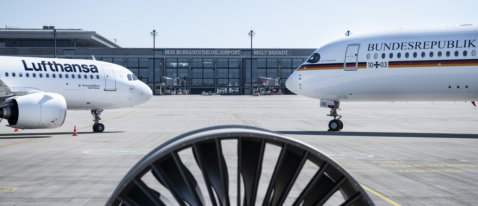 Rückblick: Nationale Luftfahrtkonferenz