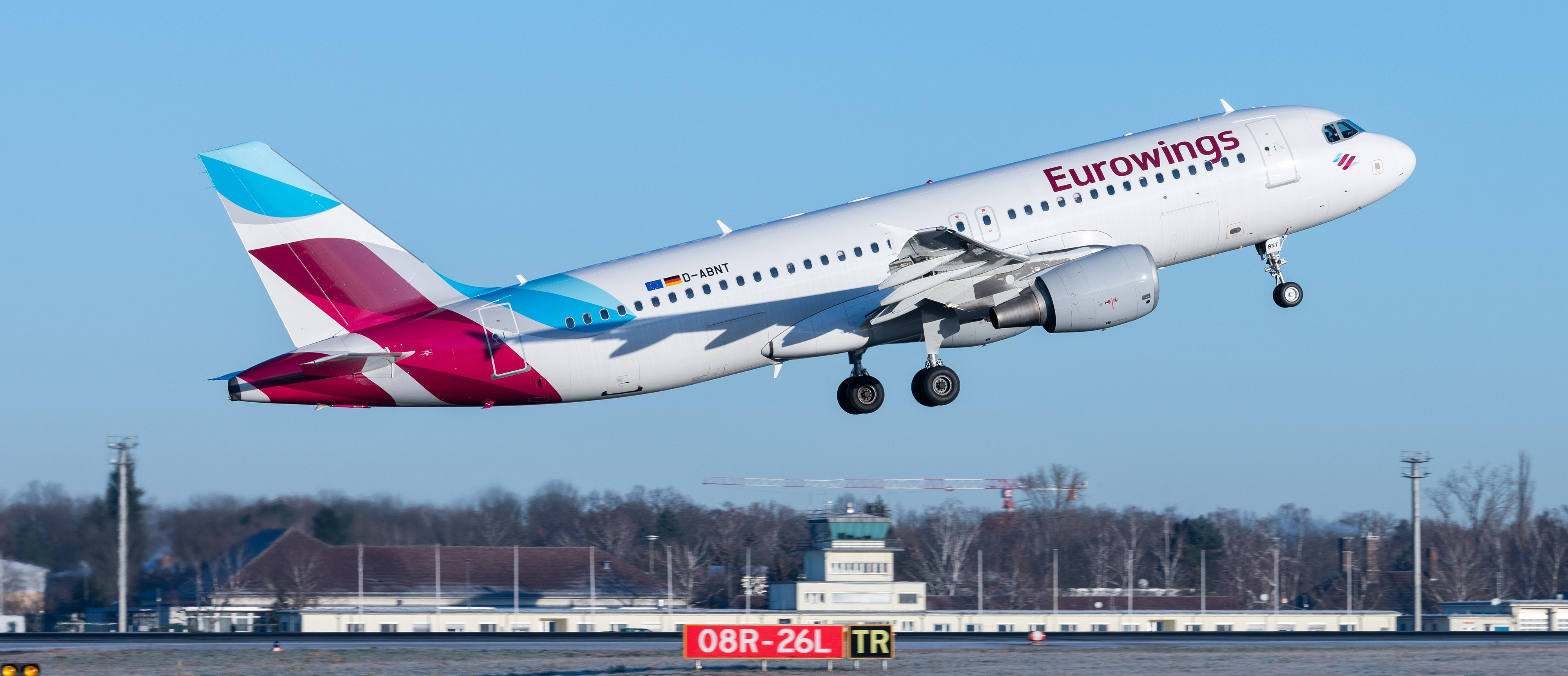 More Eurowings flights to Munich