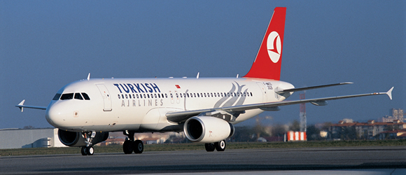 Fly Turkish Airlines to southern Anatolia: new flights to Gaziantep