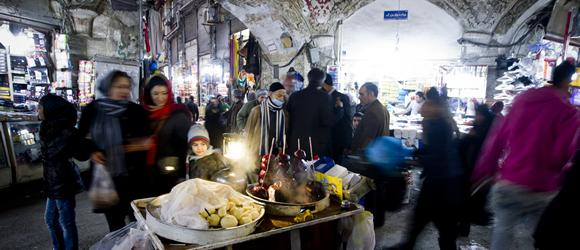 Mit Germania nach Teheran: Mehr Komfort mit der neuen Premium Economy