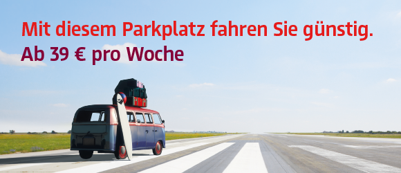 Neues Parkhaus am BER: 2.000 zusätzliche Parkplätze für Passagiere ab Schönefeld