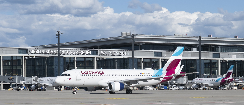 New in the Eurowings Programme: Fuerteventura