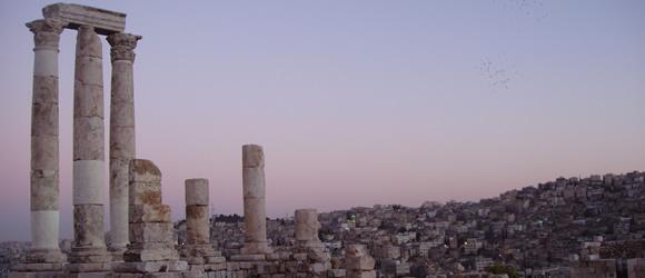 Royal Jordanian bietet mehr Flüge nach Amman