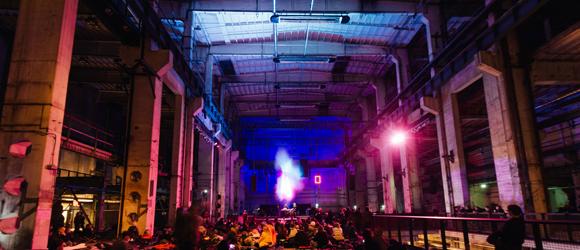 Ohren auf: Das MaerzMusik Festival in Berlin