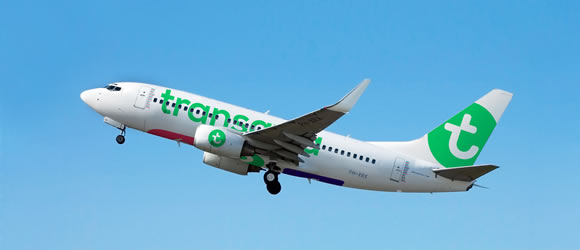 New domestic route departing Schönefeld: Transavia flies to Munich