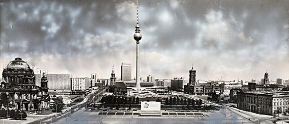 """""""Radikal Modern"""" – Planen und Bauen im Berlin der sechziger Jahre"""