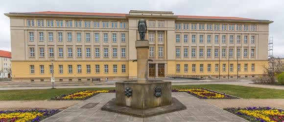 Brandenburg mal anders: Auf nach Eisenhüttenstadt
