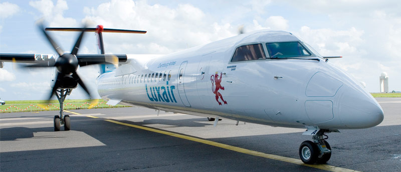 Fly to Saarbrucken with Luxair