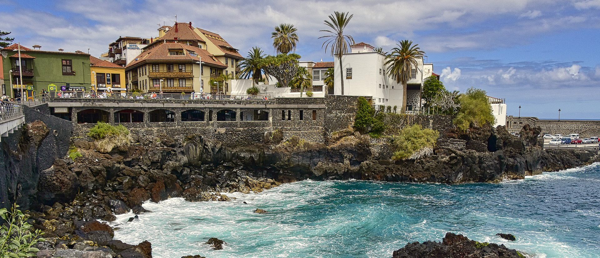 Fly to Lanzarote, Grand Canary and Tenerife