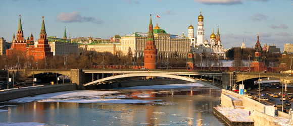 Jet off to Moscow: fly from Berlin to the Russian capital with S7 Airlines