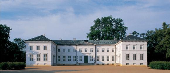 Saisonauftakt auf Schloss Neuhardenberg