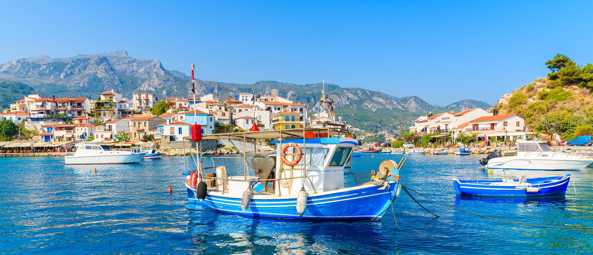 Neu mit easyJet nach Zadar und Kos