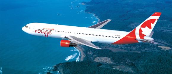 Toronto entdecken mit Air Canada Rouge
